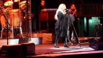 Stevie Nicks & Rod Stewart - Atlanta, GA 3/24/11: Rhiannon