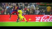 Lucas Moura Vs Neymar Jr ●Skills-Dribbles● Barcelona & PSG 2016
