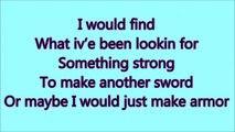 ♪ Na Na Na (I Found A Diamond)   Minecraft Song   Lyrics
