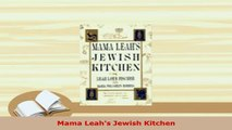Leah Foster - Orthedox Jewish Women Comedian - video dailymotion