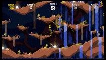 Sombrero Alpha 28: Gameplay Updates & Fixes, Stage Updates
