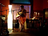 "Audra Kubat - ""Solitary Man"" (Neil Diamond) - Detroit, MI - June 27, 2008"