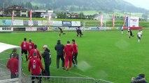1. FC Kaiserslautern - BSC Young Boys Bern 4 - 0 (Cordial Cup 2016)