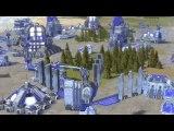 Supreme Commander Trailer #1 E3 2K6 - Dailymotion