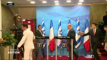 05/24: Netanyahu says direct talks with the Palestinians only path forward