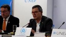 Birleşmiş Milletler Çevre Meclisi Toplantısı