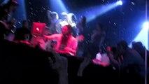 Steve Aoki + Felix Cartal DIM MAK showcase @ Webster hall 2-27-2009