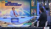 """Nouvelle version de la loi Travail: """"On est en train de casser l'énergie entrepreneuriale du franchisé"""", Jean-Claude Puerto Salavert - 24/05"""