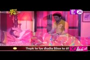 Thapki Ke Liye Dhadka Bihan Ka Dil - Thapki Pyar ki 24th May 2016