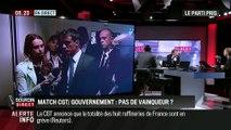 """Le parti pris d'Hervé Gattegno: """"Dans le match entre la CGT et le gouvernement, il n'y aura pas de vainqueur"""" - 24/05"""