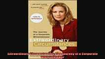 For you  Extraordinary Circumstances The Journey of a Corporate Whistleblower