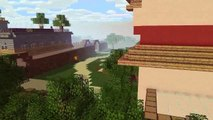 Minecraft - Map Showcase - Project Zearth - video dailymotion
