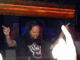 Jonathan Davis of Korn DJ set 5/19/11 Tampa (and NEW KORN!!)