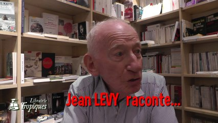 Jean Levy raconte : bande annonce