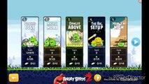 Angry Birds 24 díl ukázka hry