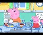 peppa pig cochon francais compilation 2014  L'anniversaire de Papa Pig