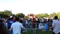Some nights Fun Global citizen nyc 28 septiembre 2014
