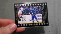 Yet Another 10 Packs Of Tim Hortons NHL Hockey Cards, Never Pulled One Of These Yet!