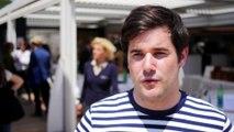Antoine Le Carpentier, producteur des Talents Cannes Adami