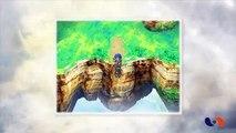 Dragon Quest VI : Le Royaume des Songes - Square Enix - Trai