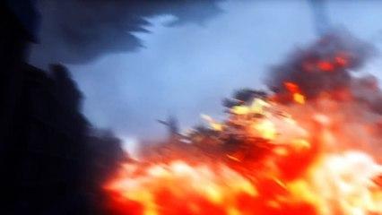 Story Trailer de Heavenstrike Rivals