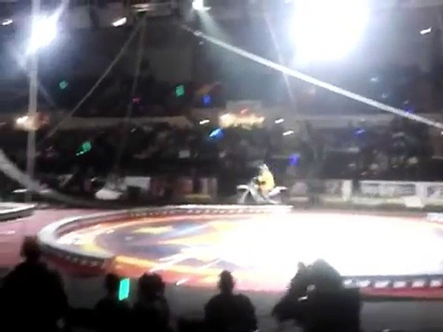 Epic Motorcycle Fail at The Circus -By Funny & Amazing Videos Follow US!!!!!!!!