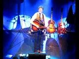 Josh Ritter - Me and Jiggs - Grand Canal Theatre, Dublin 27 April 2010