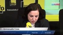 Denis Baupin accusé de harcèlement sexuel – La réaction d'Emmanuelle Cosse
