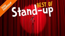 BEST OF - HUMOUR STAND UP