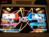 PS3 VF5 Shou (SA) vs Murabito (JE) (2007.03.31) #1