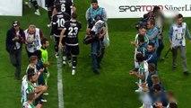 Torku Konyaspor 2 -1 Beşiktaş (Geniş Özet)