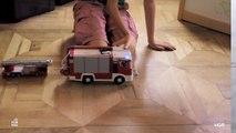 L'ECA - Etablissement d'assurance contre l'incendie et les éléments naturels du Canton de Vaud