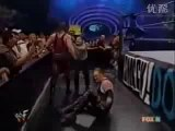 Chuck Palumbo and Sean O'Haire vs Undertaker and Kane WCW Tag Team Championship WWF SmackDown 9/8/2001