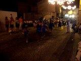 Desfile de Comparsas y Carrozas Ceutí 2007.(Parte 2 de 2)