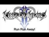 Kingdom Hearts 2: Run Run Away! *ACT I*