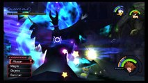 Kingdom Hearts Hd 1 5 Remix Final Mix 23 Boss Dragon