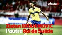 Euro 2016, Zlatan Ibrahimovic : L'autre roi de Suède