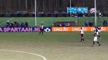 Spartaan'20 C1-SC Feyenoord C1 (competitie)