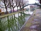 Petite Balade dans près du Canal St Martin