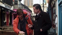 """Guy Lloyd's 2 Min Telly Show Ep 20 - """"Animals fighting each other in the pub car park"""""""