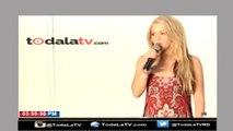 Shakira descarta haya boda y desmiente nuevo embarazo-Famosos Inside-Video