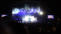 Thirty Seconds to Mars - Night of the Hunter @ Mares Vivas Festival 2013
