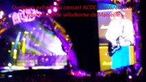 Concert ACDC-France-Marseille-AXL ROSE-ANGUS YOUNG-13/05/2016