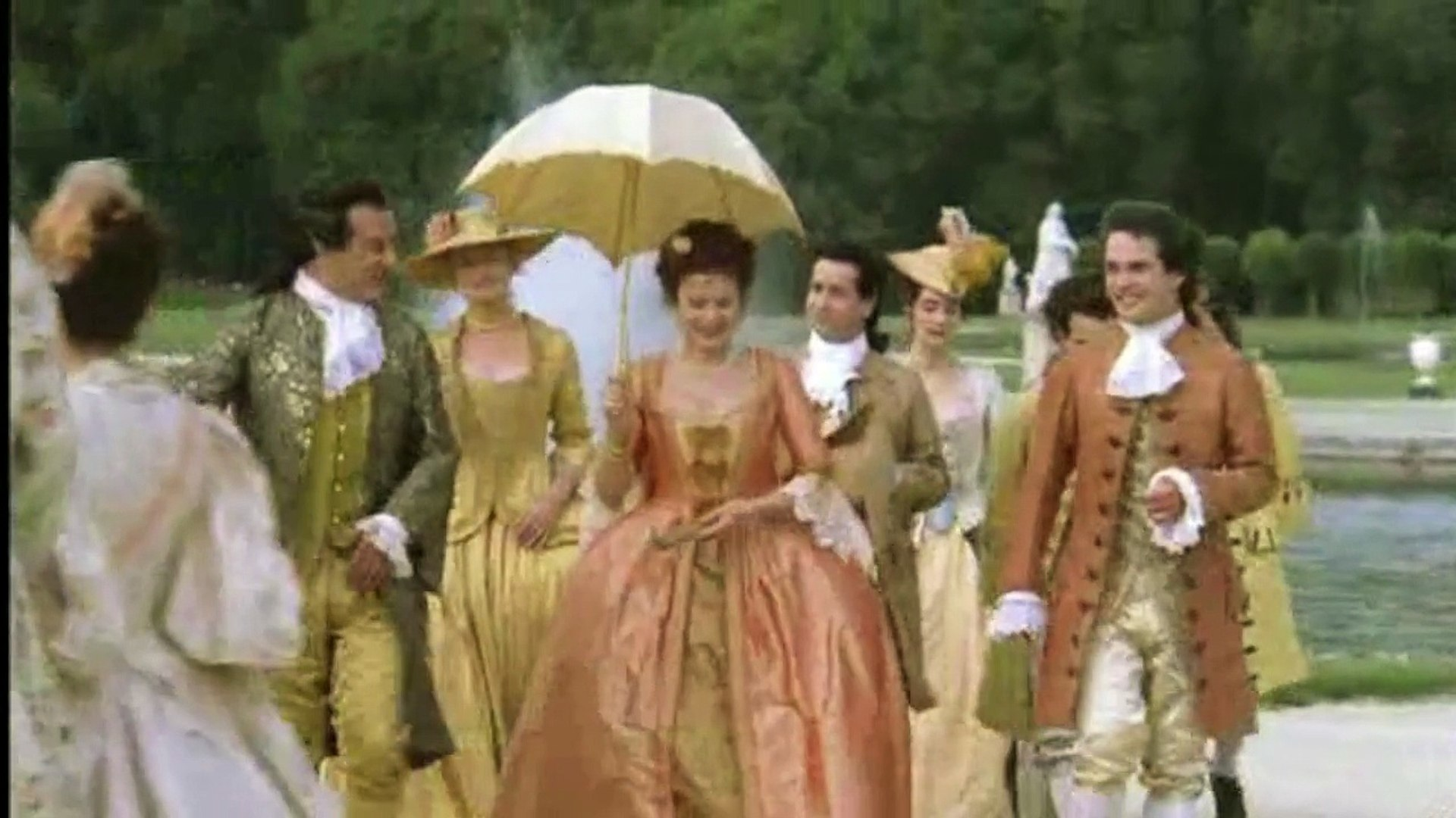 Il giovane Casanova (film tv)- puntata 2 (II parte) - Video Dailymotion