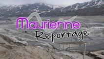 Maurienne Reportage #52 - Visites VIP au barrage du Mont-Cenis & Fermeture des vannes de vidange