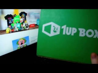 Transporn - 1Up Box Unboxing! | February!