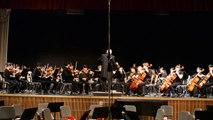 HSN Symphonic Orchestra: Symphony No. 25 (Mvt. IV)- W.A. Mozart