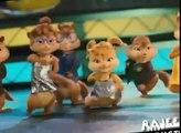 Munni Badnaam hui darling tere liye - Chipmunks Version