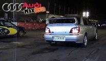 Subaru Impreza WRX STI  Vs. Subaru Impreza WRX STI 3