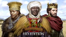 OST - Age of Empires 2 - The African Kingdoms - HD Edition (Arr. by Vitalis Eirich)